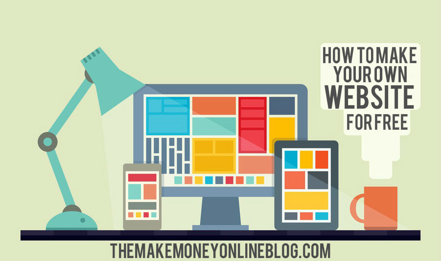 how-to-make-your-own-website