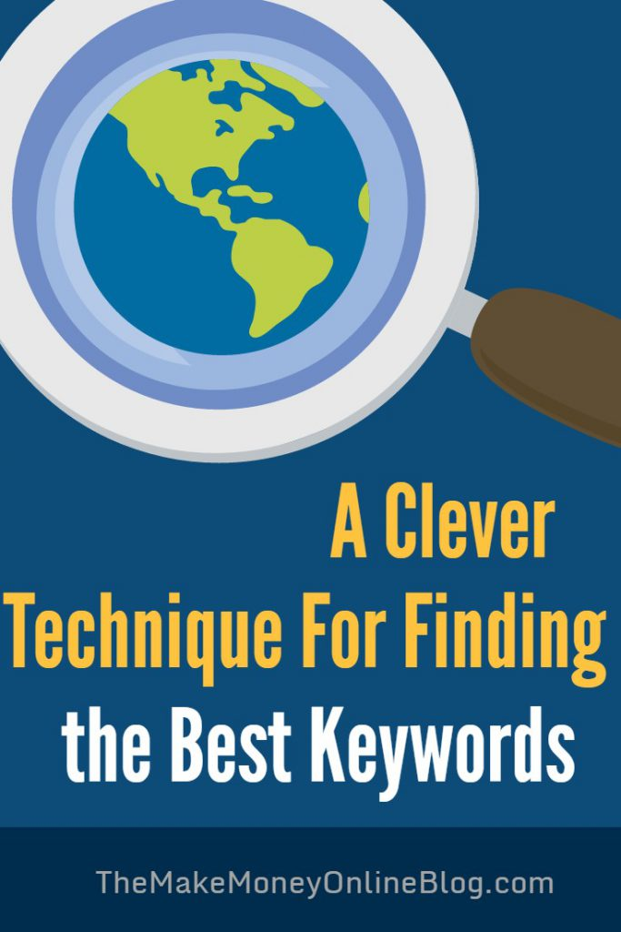 how to make keywords work for you