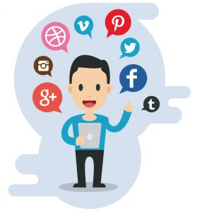 How To Use Social Media For Marketing Your Online Business