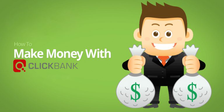 how to make-money-with-clickbank for free
