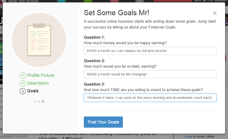 how to join wealthy affiliate 1
