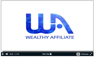 wealthy affilate premium membership