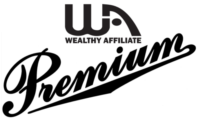 wealthy affiliate premium membership