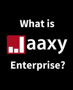 What is Jaaxy Enterprise