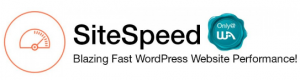 sitespeed with Wealthy Affiliate