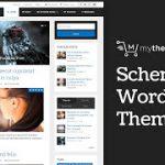 Schema Theme from MyThemeShop
