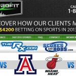 Sports Profit System