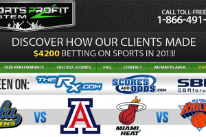 Sports-Profit-System-Review