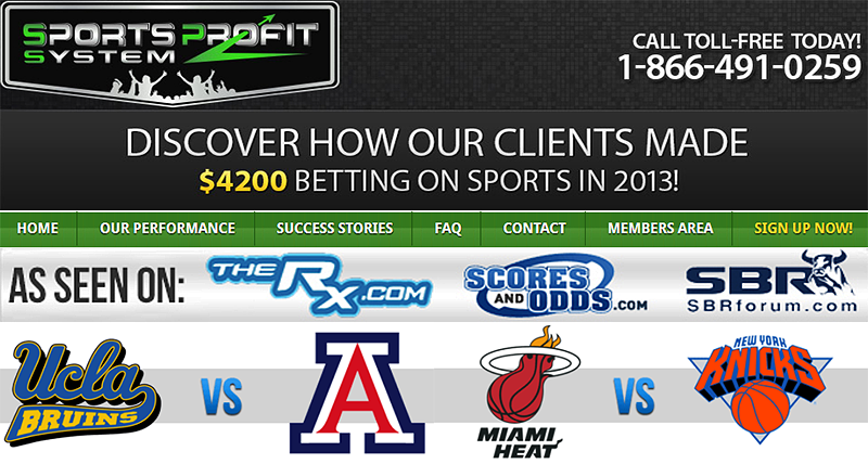 betting super profits review of systems