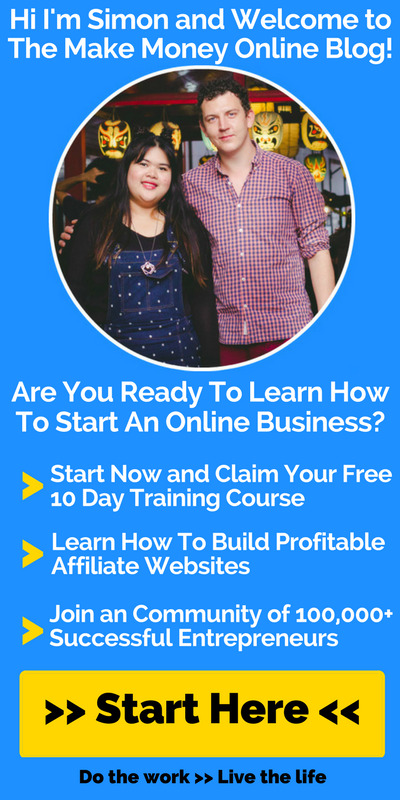 how to learn how to make money online