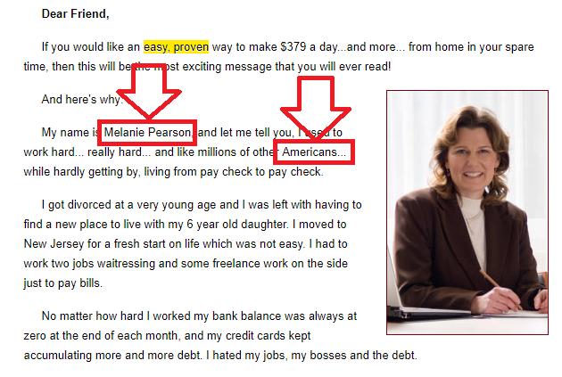cami white scam-binary-code-scam