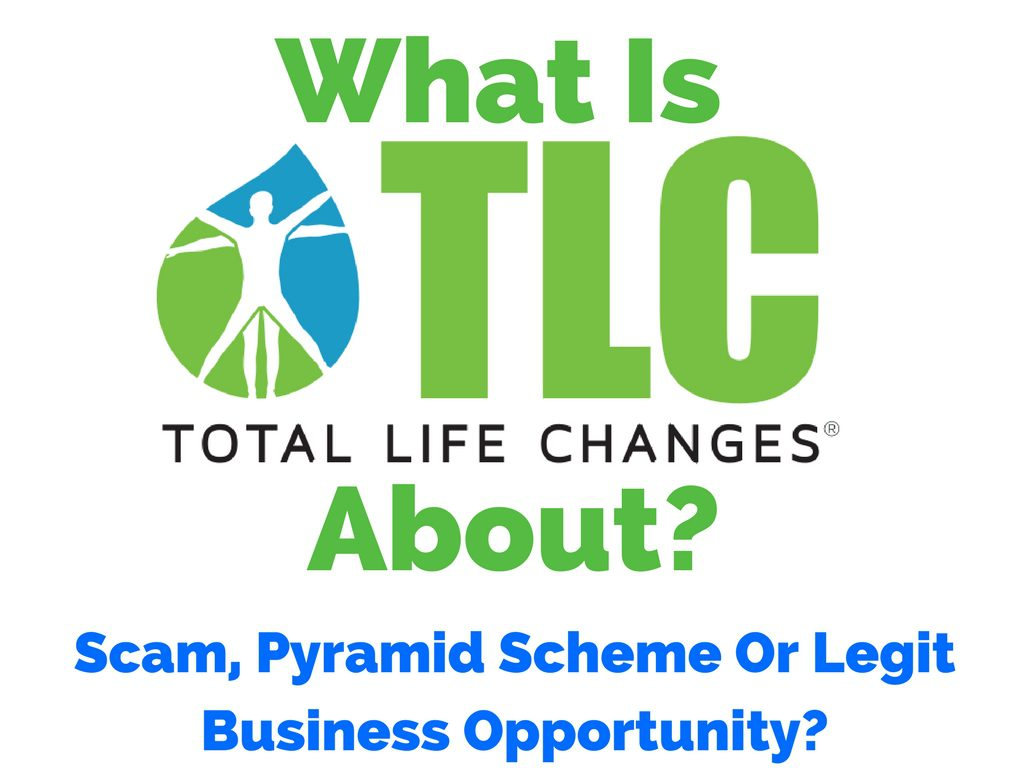 What is Total Life Changes About