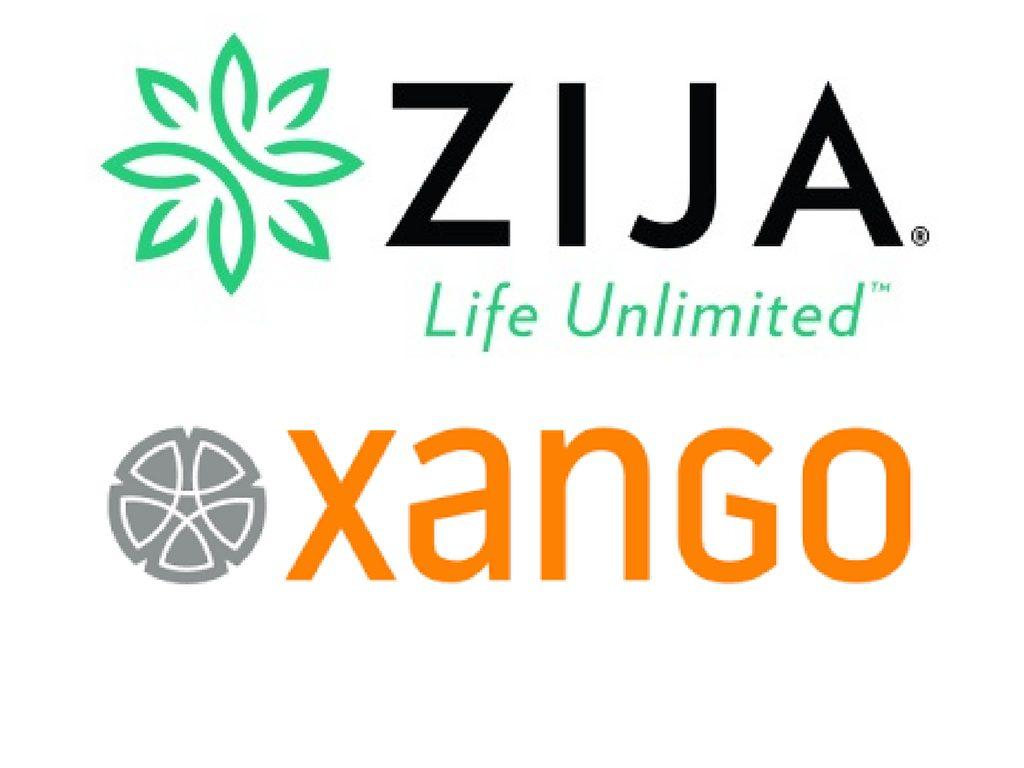 Zija Xango merger