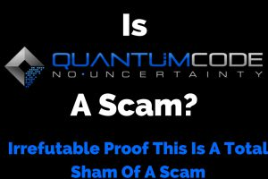 Is the quantum code a scam