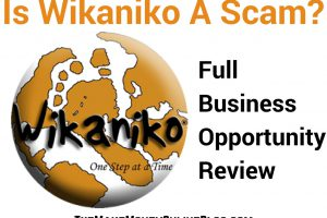 is wikaniko a scam