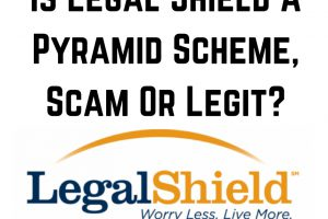 is legal shield a pyramid scheme scam or legit