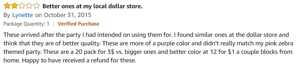 pink zebra reviews