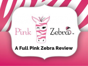 does pink zebra work