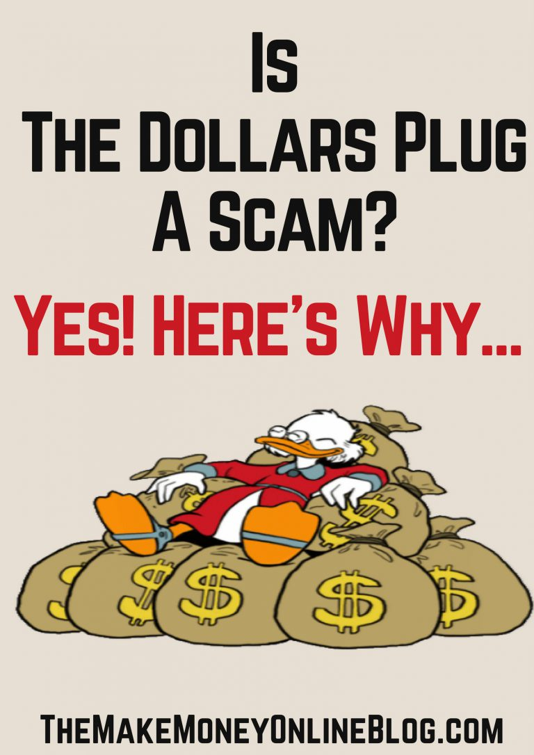 Is the dollars plug a scam