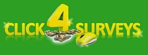 click4surveys scam