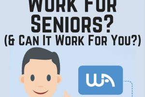 does wealthy affiliate work for seniors
