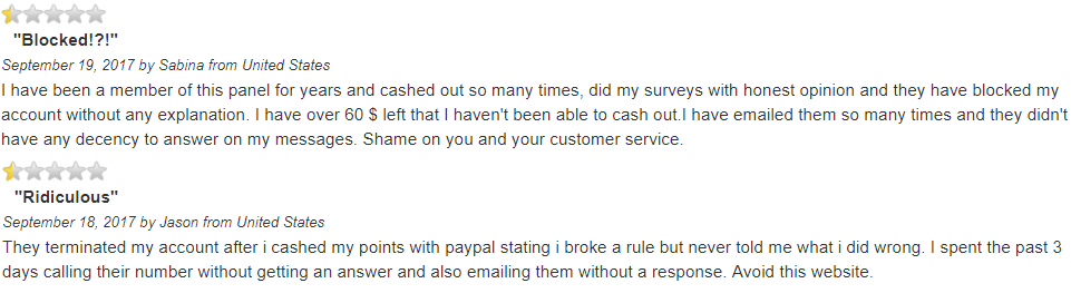 ipoll reviews is ipoll a scam