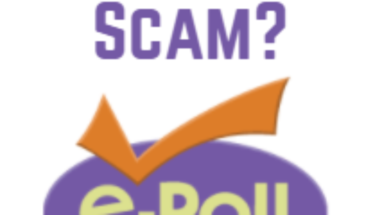 Is EPoll Surveys A Scam? No  Are There Better Options? Yes