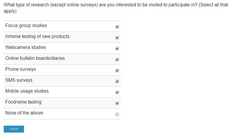 is mobrog surveys a scam or not