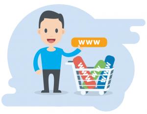best way for seniors to start an online business