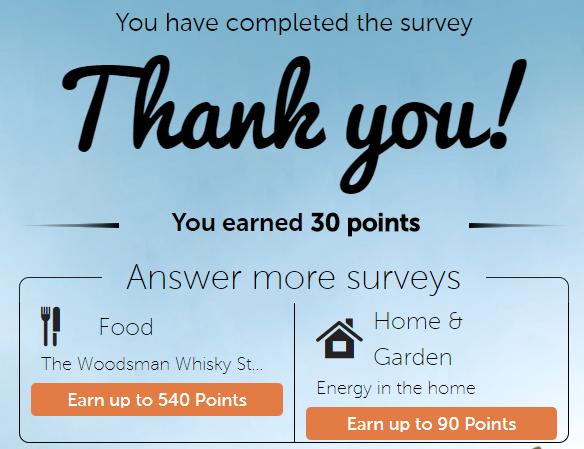 do toluna surveys pay out