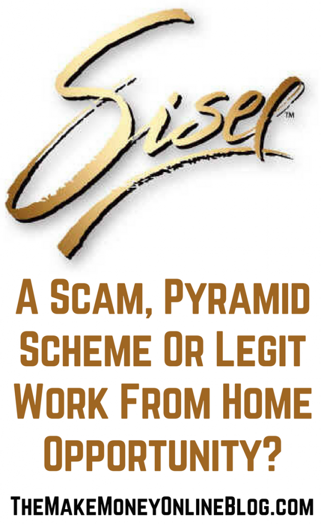 is sisel international a scam