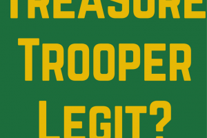 is treasure trooper legit
