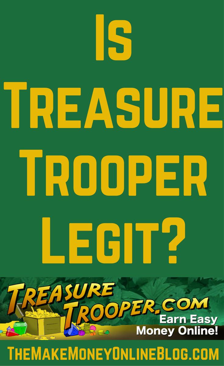 is treasure trooper legit