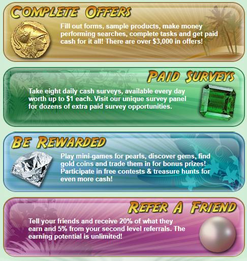 make money treasure troopers scam or legit