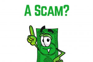 is cash by job a scam