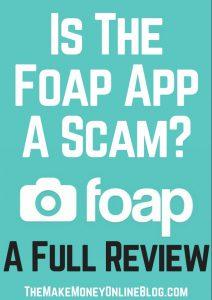 is-the-foap-app-a-scam