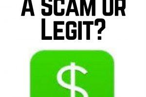 my early cash scam legit
