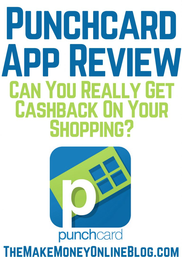punchcard app review
