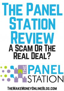 the panel station review is the panel station a scam