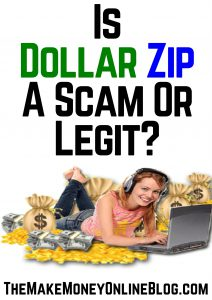 what is dollar zip a scam
