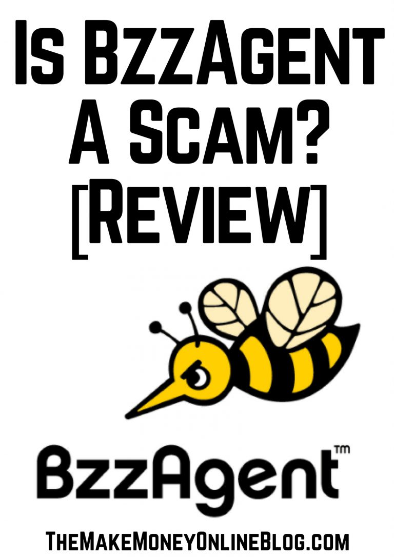 is bzzagent a scam