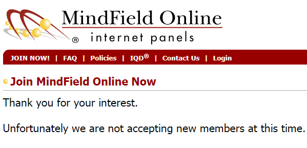 is mindfield a scam