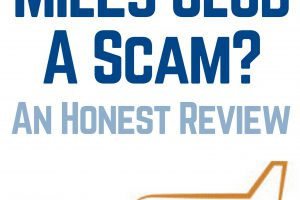 is opinion miles club a scam