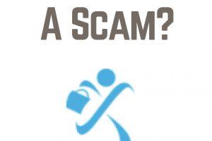 is shadow shopper a scam