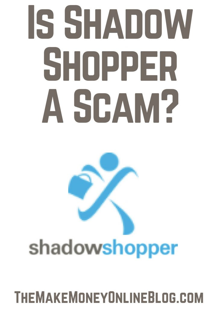 Is shadow shopper a scam or worth its 50year price tag malvernweather Images