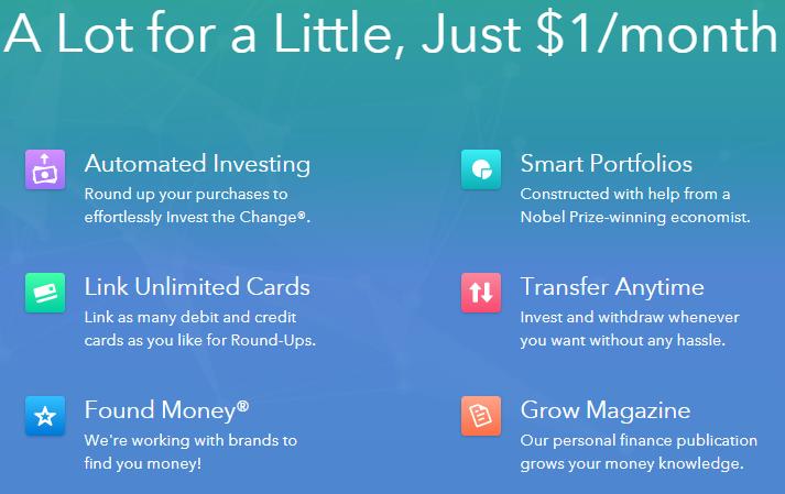 is the acorns investment app legit safe