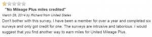 opinion miles club is a scam