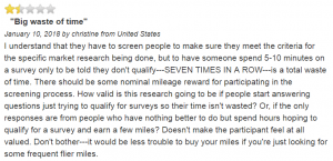 opinion miles club reviews