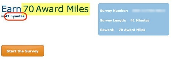 opinion miles surveys