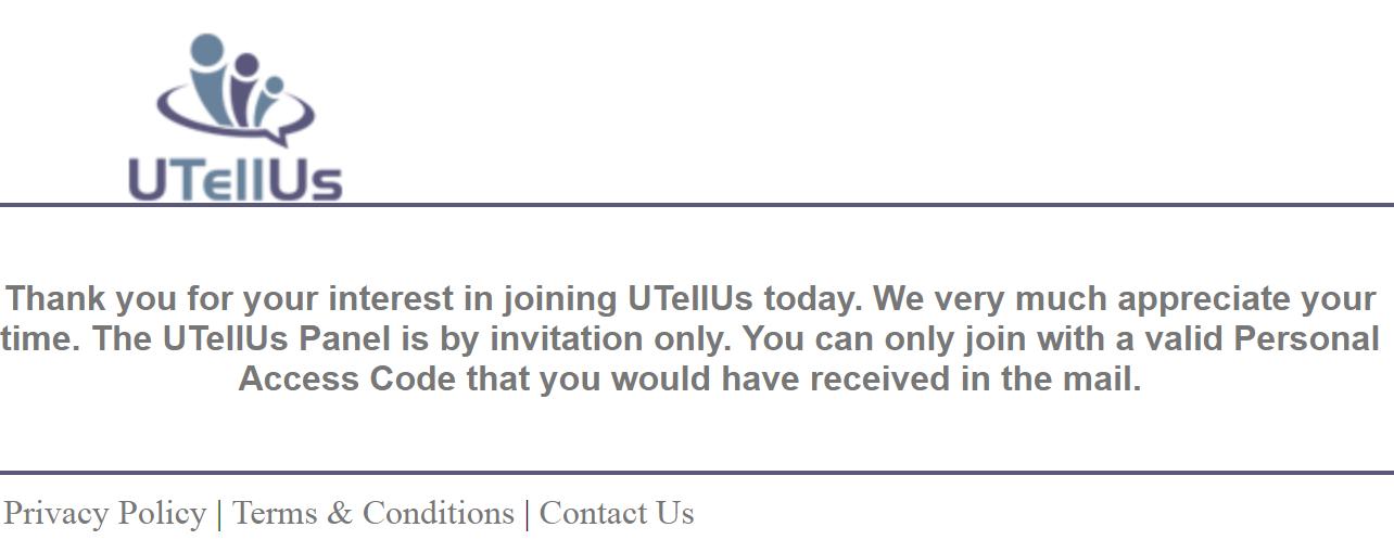 utellus invite code – The Make Money Online Blog